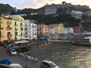Beautiful Sorrento