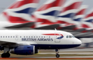 British Airways waited for a seventeen year old boy who was doing his own thing
