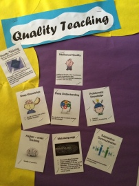 Some Aspects of Quality Teaching